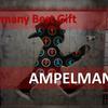 ドイツ旅行では欠かせないベルリン土産『アンペルマン』を紹介します!
