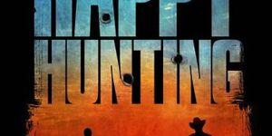 「ハッピー・ハンティング(原題)」ホラー映画のあらすじ&感想:人間狩りの町