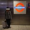 ロンドン旅行 第2日:手はじめの市内散歩(迷走(^▽^;)