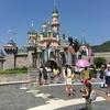 2017年香港ディズニーランド訪問記(前編)~レンタルベビーカーってどんなもの?~