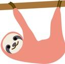 英語 with Sloth