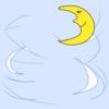 マヤ暦 K83【青い夜】青い嵐の5日目