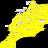 【危険情報】モロッコの危険情報【危険レベル継続】