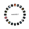 watchOS7の初のパブリックベータが利用可能に