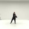 キレキレダンスとアニメーション