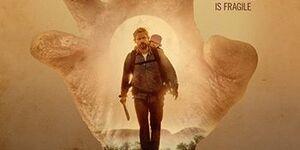 Netflix【カーゴ】映画の感想:父の愛に号泣した奇跡の7分ゾンビ映画のリメイク
