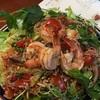 【タイ料理】ヤムウンセンとはオイルなしの春雨サラダだと知ってしまった