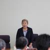 23日、9月議会に向けた政調会。福島県も障がい者雇用を水増し。