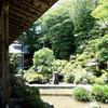 滋賀の旅・2015夏(1)比叡山宿坊