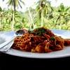 【簡易インドネシア語メモ】腹痛回避のためのレストラン用語