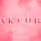 ピンク色の呪い