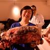 独立1周年!「にっくの肉祭」を開催しましたー!