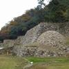 鳥取県横断の旅10〜鳥取城跡〜
