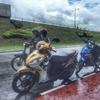 マレーシア旅行 その3 ペナン島編 レンタルバイクは危険