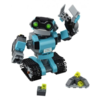 レゴ(LEGO) クリエイター 2017年前半の新製品画像がさらに2セット公開されています Part.2
