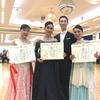 【競技会結果】『第6回 プロ・アマダンス競技大会』