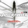 【ガンクラフト】ジョイクロフォルムのクローラーベイト「ジョイクローラー178F」発売!