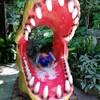 リアルな恐竜に会える!DINO恐竜PARKやんばる亜熱帯の森に行ってみた。