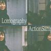 断片的な記憶のような写真が撮れるAction Sampler