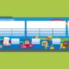 アンパンマントロッコ列車の旅〜旅館予約と出発までにしておくべきこと〜