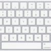 Xcodeを使って開発するときは「良いキーボード(Magic Keyboard US配列)」をつかうこと
