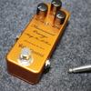 ミニサイズの中にオレンジアンプ!?「One Control Fluorescent Orange Amp In A Box」弾いてきました!レポートします。