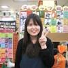 新入りの初ブログ!
