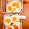 生卵寛解に向けての負荷試験~8分ゆで卵~