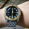 今日の時計(チャラいボーイ)