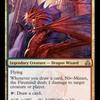 好きなカードを紹介していく。第七十八回「火想者ニヴ=ミゼット」