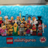 新製品! レゴ(LEGO)ミニフィギュア シリーズ17(71018)の画像が公開されています。