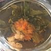 工芸茶⑤『茉莉七仙女』を堪能
