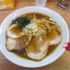【今週のラーメン809】 麺処 あずき (東京・八王子) チャーシュー麺
