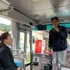 長崎、五島列島巡礼の旅2日目