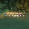 【World of Warcraft】初心者から上級者までのペットバトルの記事まとめ