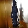 【群馬】富岡市・龍光寺の小さな観音立像~戦時供出された銅像の胎内仏~
