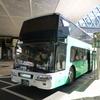 大阪・京都〜つくば・土浦・水戸「よかっぺ号」(近鉄バス・関東鉄道)