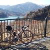日帰りライド - 宮ケ瀬湖→湘南海岸 コースレビュー