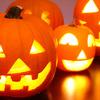 10月31日はハロウィン!ジャックオランタンを作ったよ!