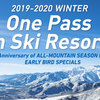 2019-2020 HAKUBA VALLEY SEASON PASS ON SALE NOW!