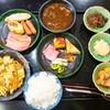ホテル法華クラブ仙台の朝食
