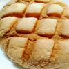 浅草花月堂 元祖ジャンボメロンパン
