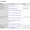 関数電卓 CASIO fx-CG50とfx-CG500のアップデート
