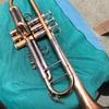 改造中の楽器