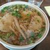戸塚【麺や 太華】中華そば ¥700+大盛 ¥100