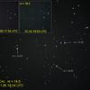 EG Cnc 光度変化しています。かに座 矮新星