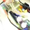 TPA1517 パワーアンプの電源回路交換