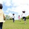 スポーツ教育論!近隣社会と子ども
