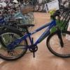 特価!MTBスタイルジュニアバイク