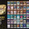 【#遊戯王 #フラゲ】マキシマムゴールドの収録カードリストが判明!絵違い多しの豪華ボックス!